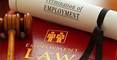 Employment lawyer in Boston MA